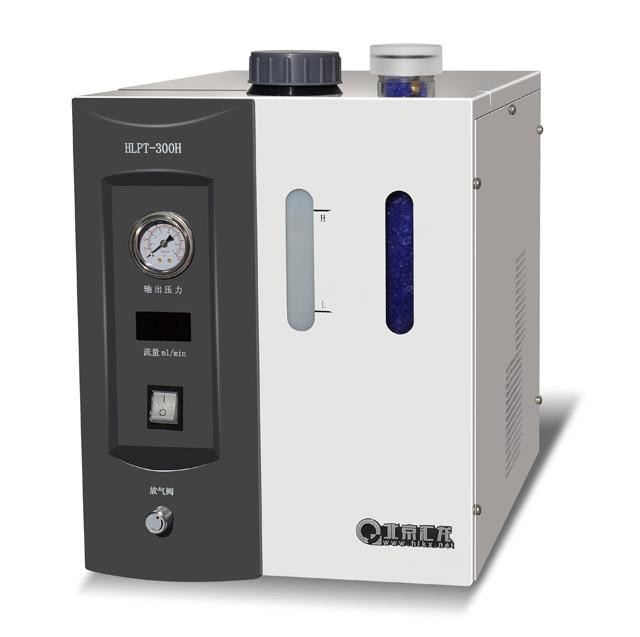 HLPT-500H氢气发生器